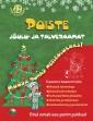 009032 - Poiste jõulu- ja talveraamat. <br>Muuda pühad meeleolukaks!