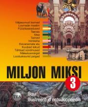 2638 - Miljon miksi 3<br>Suur illustreeritud entsüklopeedia