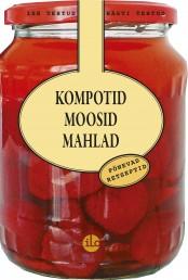 007570 - Kompotid, moosid, mahlad