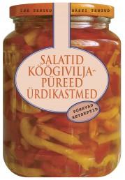 007572 - Salatid. Köögiviljapüreed. Ürdikastmed
