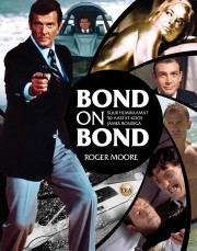 008213 - Bond on Bond.<br>Suur filmiraamat.<br>50 aastat koos James Bondiga.