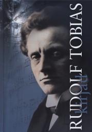 2648 - Rudolf Tobias. Kirjad