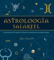 2650 - Astroloogia salakeel.<br>Illustreeritud teejuht astroloogia sügavustesse