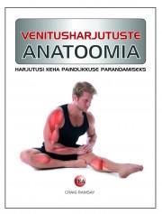 007575 - Venitusharjutuste anatoomia<br>Käsiraamat keha painduvuse parandamiseks