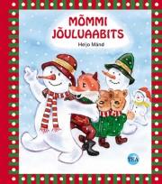 er007942 - Mõmmi jõuluaabits. E-raamat. ALLALAADITAV