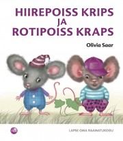 009072 - Hiirepoiss Krips ja rotipoiss Kraps