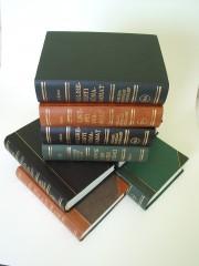 001254EX - Suur eesti-inglise sõnaraamat. Nahkköide