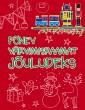 009085 - Põnev värvimisraamat jõuludeks