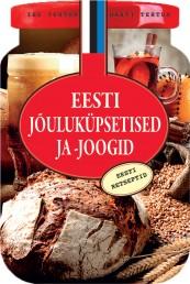 007586 - Eesti jõuluküpsetised ja -joogid