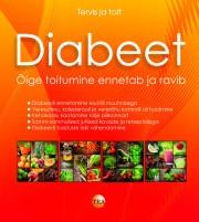 007588 - Diabeet<br>Õige toitumine ennetab ja ravib