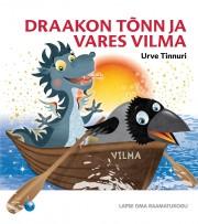009092 - Draakon Tõnn ja vares Vilma