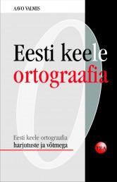 001058 - Eesti keele ortograafia harjutuste ja võtmega