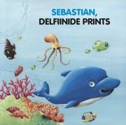 009203 - Sebastian, delfiinide prints