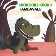 009207 - Krokodill Kroku hambavalu