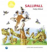 009116 - Sallipall