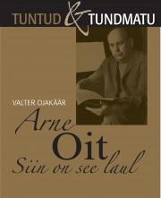 007595-2 - Arne Oit. Siin on see laul