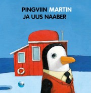 009126 - Pingviin Martin<br>ja uus naaber