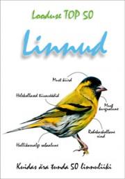 007604 - Linnud. Kuidas ära tunda 50 linnuliiki
