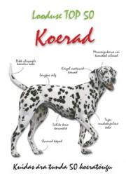 007606 - Koerad. Kuidas ära tunda 50 koeratõugu