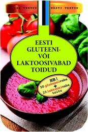 007607 - Eesti gluteeni- või laktoosivabad toidud