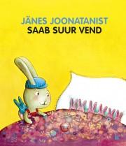 009143 - Jänes Joonatanist saab suur vend