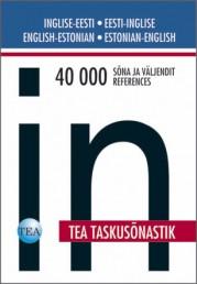 001228 - TEA taskusõnastik.<br>Inglise-eesti/ eesti-inglise