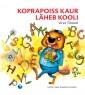 009148 - Koprapoiss Kaur läheb kooli