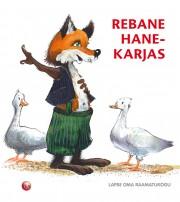 009149 - Rebane hanekarjas