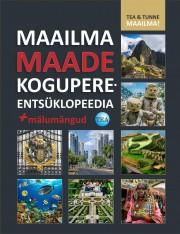 007611 - Maailma maade kogupereentsüklopeedia + MÄLUMÄNGUD