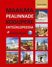 007615 - Maailma pealinnade kogupereentsüklopeedia + MÄLUMÄNGUD