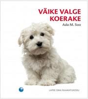 009152 - Väike valge koerake...