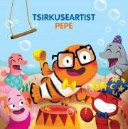 009159 - Tsirkuseartist Pepe