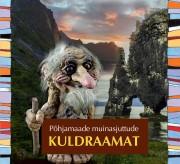 009165 - Põhjamaade muinasjuttude kuldraamat