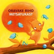 009171 - Oravake Riho metsatukast