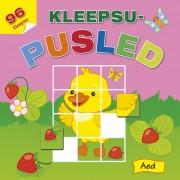 009173 - Kleepsupusled. Aed