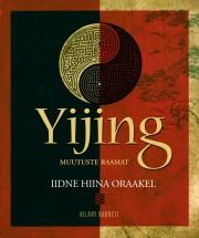 007619 - Yijing. Muutuste raamat<br>Iidne Hiina oraakel