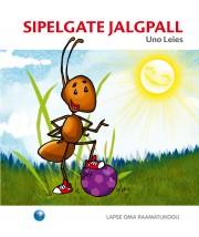 009175 - Sipelgate jalgpall