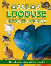 009210 - Maailma looduse entsüklopeedia