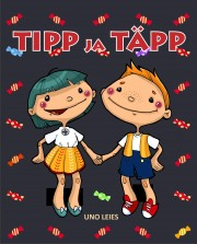 009181 - Tipp ja Täpp