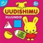 009182 - UUDISHIMU. KUJUNDID
