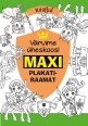 009225 - MAXI plakatiraamat. Rüütlid
