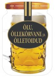 007620 - Õlu, õllekõrvane ja õlletoidud