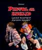 """009226 - Pistol ja kuklid<br>Laulud muusikalist """"Karlsson katuselt"""""""