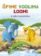 009230 - Õpime voolima loomi <br>+ Väike loomaleksikon