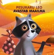 009235 - Pesukaru Leo avastab maailma