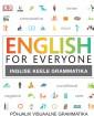 007405 - ENGLISH FOR EVERYONE<br>Põhjalik visuaalne grammatika