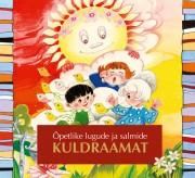 009240 - Õpetlike lugude ja salmide kuldraamat