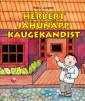 009243 - Herbert Jahunäpp Kaugekandist