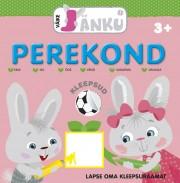 009257 - VÄIKE JÄNKU. PEREKOND
