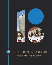 007639 - REPUBLIC of ESTONIA 100. People. History. Culture